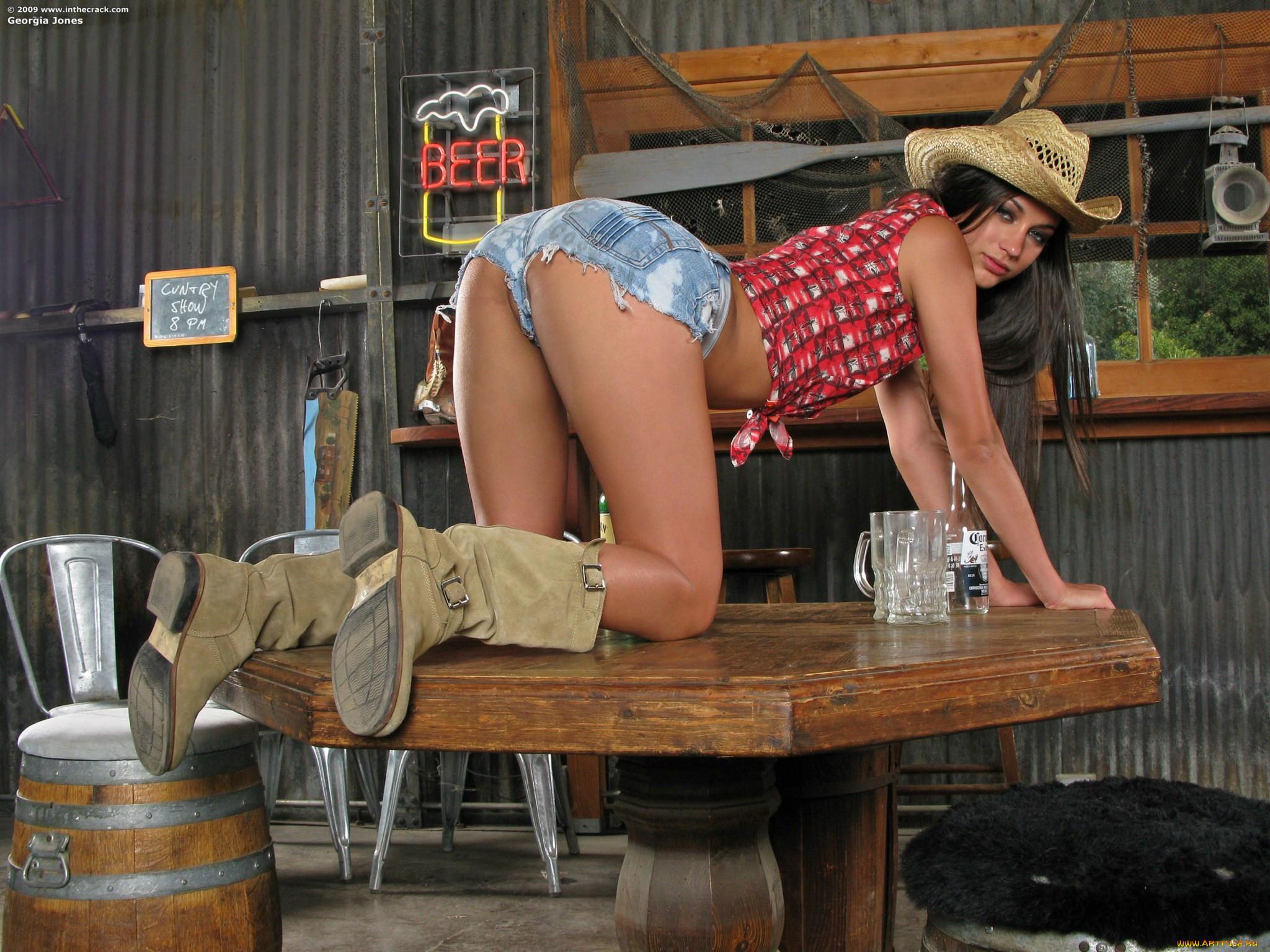 Смотреть онлайн порно с джорджия джонс 2 фотография